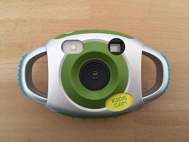 Appareil photo numérique Kid's cam